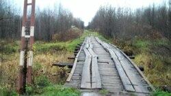 Поверх барьеров с Игорем Померанцевым. Лагерь длиною в жизнь