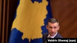 Kadri Veseli, kryetar i Kuvendit të Kosovës