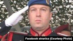 Bratislav Dikić, bivši komandant srpske specijalne policijske jedinice Žandarmerije, sa te pozicije je smenjen 2013. godine