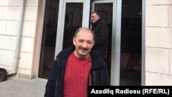 Rauf Mirkadyrow, 17-nji mart, 2016