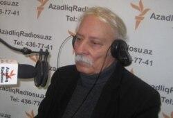 """Telman Zeynalov: """"İlanlar hücum eləyəcək də. Yerlərini zəbt eləmişik"""""""