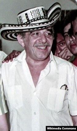 Gabriel Garsia Marquez