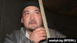 Актер Марат Козукеев