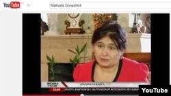 Makvala Gonashvili