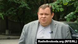 Юрий Карин
