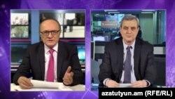 Գագիկ Մինասյան. ՀՀԿ-ն կառչած չէ իշխանությունից, և դա հենց ՀՀԿ-ի առավելությունն է