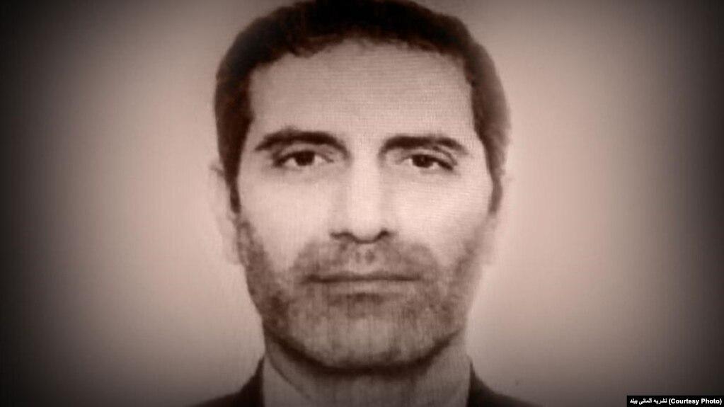 اسدالله اسدی، دیپلمات شاغل در سفارت ایران در اتریش