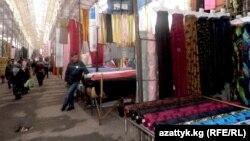 Кара-Суу базары