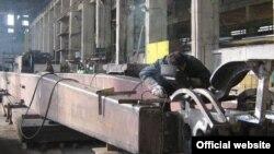 Tvornica motora i dizalica Rijeka