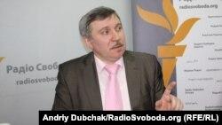 Михайло Гончар, експерт з енергетичних питань
