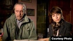 TV serija 'Počivaj u miru'