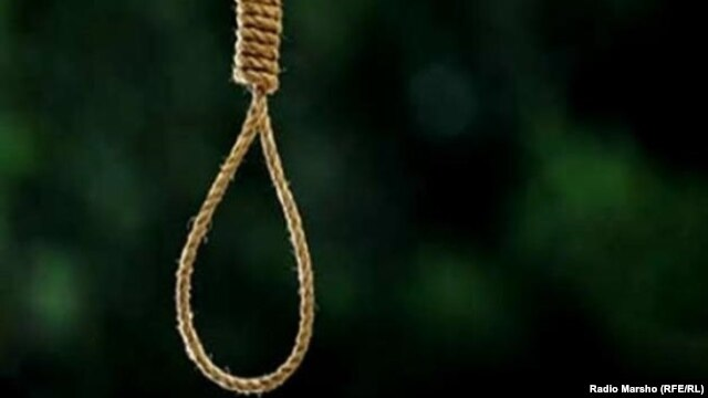 Amnesty International Concerned About 'Alarming Rise In Death Sentences'