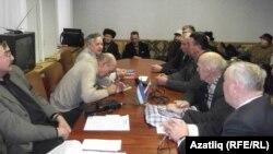 Башкортстан татарлары Нәүрүз турында тыңларга җыелса да, сүз ул турыда бармады