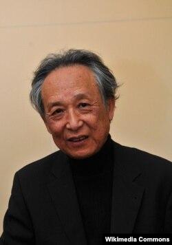 Гао Сінцзянь