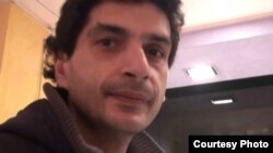عماد شادزی