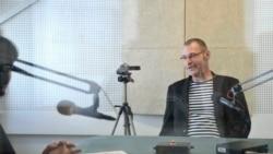 Intervju nedelje: Vladimir Arsenijević