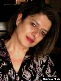 پروانه پورشریعتی مدیر جدید انجمن مطالعات جوامع فارسی زبان