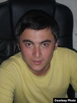 Ҷасур Абдуллоев