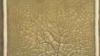Çirki, palçığı çəkən rəssam