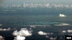 Південно-Китайське море, ілюстративне фото