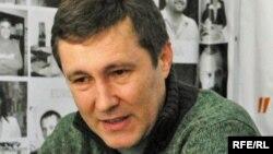 Vitalie Nagacevschi,