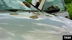 Погубили выпускающего неэкономичные машины Сhrysler высокие цены на бензин