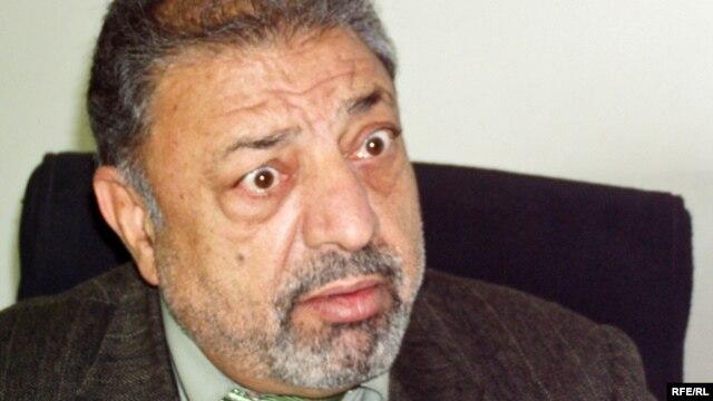 پوهاند ودیر صافی، استاد پوهنځی حقوق و علوم سیاسی پوهنتون کابل