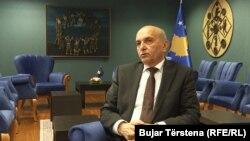 Isa Mustafa, premijer Kosova, kaže da je članstvo Svetsku carinsku organizaciju jednako onom u SB ili MMF-u
