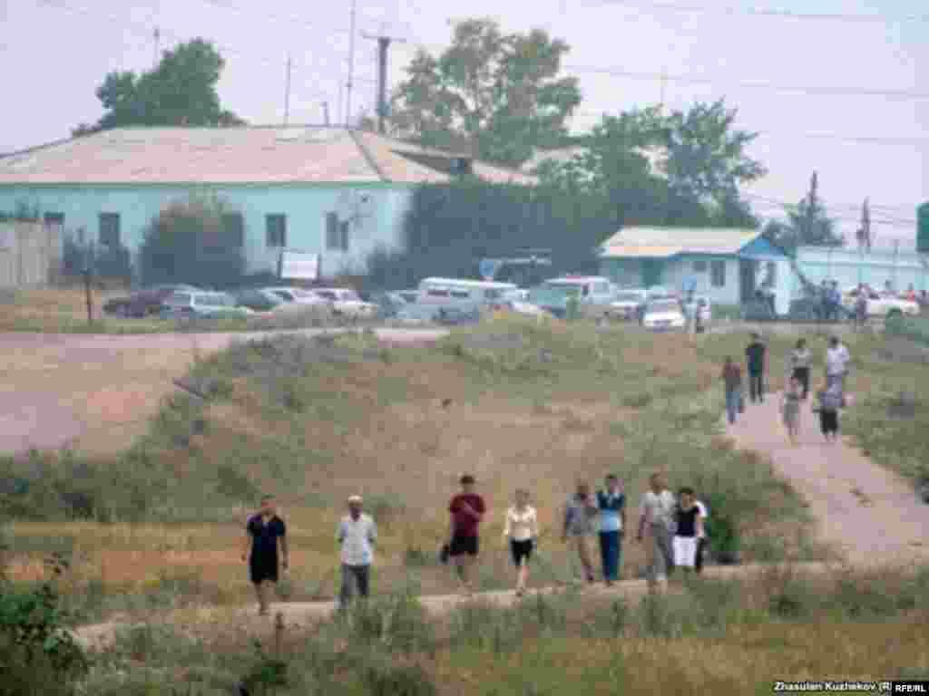 Казахстан. 28 ноября – 3 декабря 2011 года #1