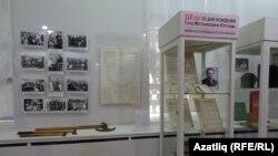 Гата Котдусовның тууына 110 ел