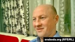 Сяргей Даронін