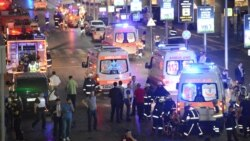 Stambul: Terrorçylykly hüjümleriň türkmenlere täsiri