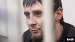 Один из обвиняемых в убийстве Бориса Немцова, Заур Дадаев