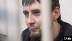 """Заур Дадаев, подозреваемый в причастности к убийству Бориса Немцова, возможно, один из командиров батальона """"Север"""""""