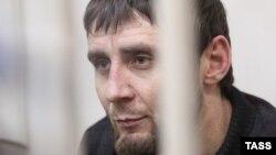 Осужденный за убийство Бориса Немцова Заур Дадаев