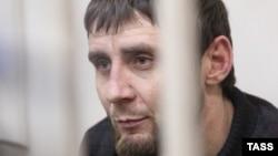 Заур Дадаєв, підозрюваний у причетності до вбивства Бориса Нємцова, колишній військовослужбовець батальйону «Північ»