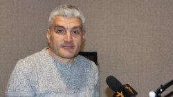Deputatul Alexandru Slusari - fragment din interviul acordat Europei Libere