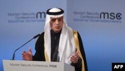 Ministri i Jashtëm saudit, Adel al-Jubeir