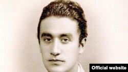 Sergiu Celibidache: portret de tinerețe
