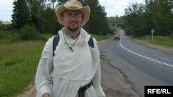 Belarus – The Belarusian Dominican monk Piotra Rudkouski, 2009