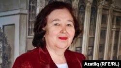 Зәбирә Кәримова