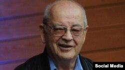 """Основатель фонда """"Династия"""" Дмитрий Зимин"""