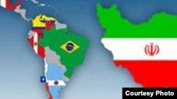در سالهای اخیر تعداد سفارتخانههای ایران در آمریکای لاتین تا دو برابر افزایش یافته است