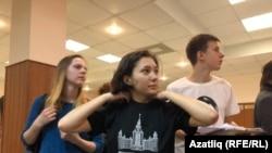 В суде по делу Азата Мифтахова