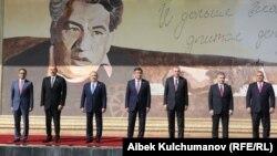 В 2018 году президент Узбекистана Шавкат Мирзияев впервые принял участи на саммите Совета сотрудничества тюркоязычных государств.