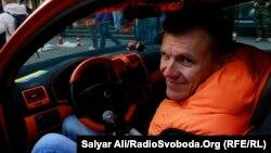Сергій Коба, архівне фото