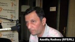 Azərbaycan Milli İstiqlal Partiyasının yeni sədri Yusif Bağırzadə