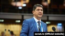 Titus Corlățean este propunerea PSD pentru șefia interimară a Senatului după ce Meleșcanu a dat asigurări că va demisiona fără să mai aștepte publicarea deciziei CCR