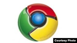 لوگوی کروم، مرورگر جدید گوگل.