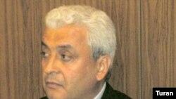 Akif Nağı, 29 iyun 2007